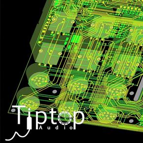 Polifoniczne moduły od Tip Top Audio