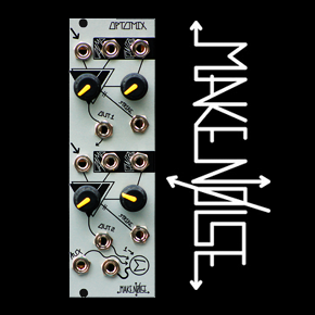 Make Noise Optomix