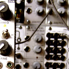 Intellijel Dixie ? test!