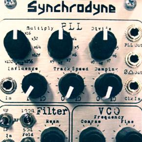 WMD Synchrodyne