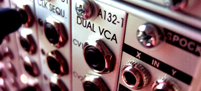 Modular dla początkujących 03: VCA