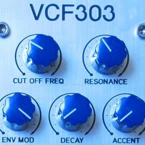 Din Sync ? VCF303