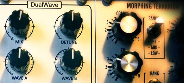 Modcan Dual Wave • test!