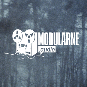 Modularne.audio 001 • Shortsleeves