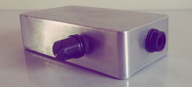 Feisty Little One Noise Shaker ? test
