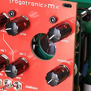 Trogotronic 676 Fury
