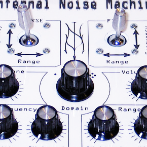 Infernal Noise Machine