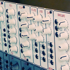 Analogue Solutions Telemetry