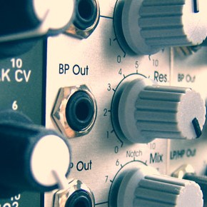 Patch matrix 003: modularny talk box