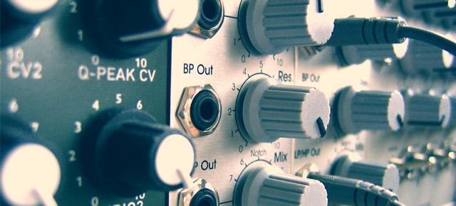 Patch matrix 003: modularny talk box