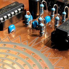 Dirty Electronics ? Dirty Carter