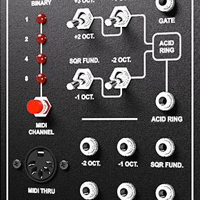 EMW ? Wave Composition Oscillator