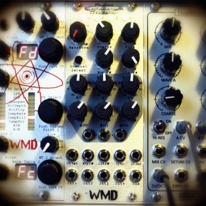 WMD PDO ? test!