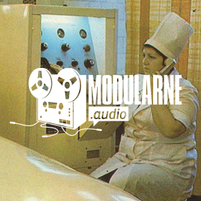 Modularne.audio 003 ? Xaoc Devices